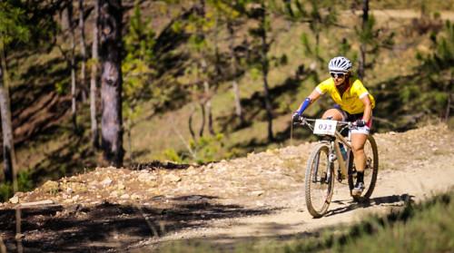 Mountain biking Vietnam