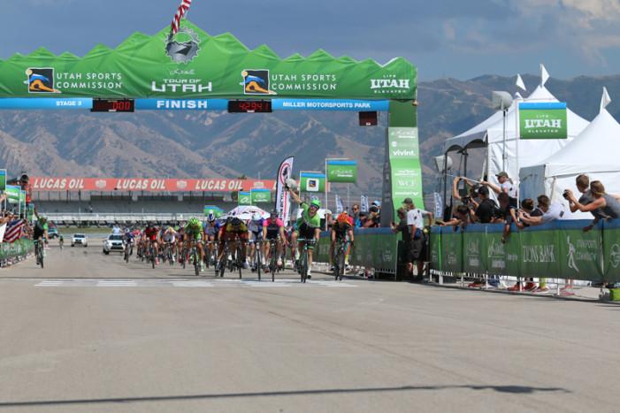 Tour of Utah Names Initial 13 Teams for 2015 Men's Race