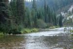 Middle Fork of Boise River