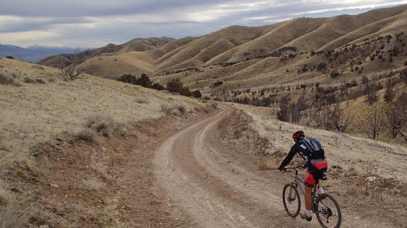 Wild Horse Dirt Fondo Rescheduled to May 30, 2015