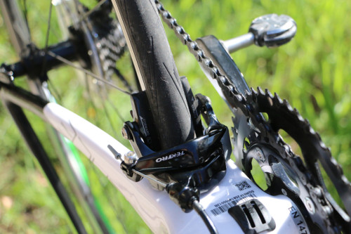 Scott Solace Endurance Bike