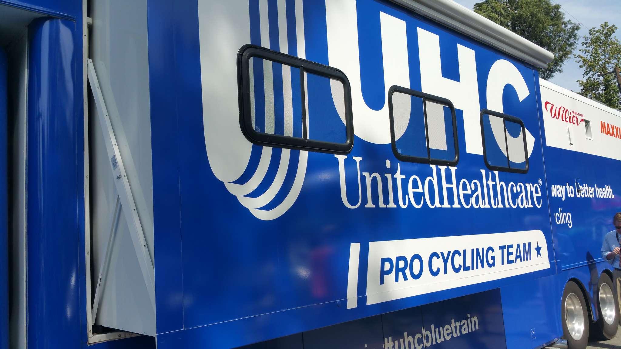 Tanner Putt United Health Care Pro Cycling Team