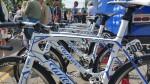 UHC Pro Bikes Willier/Dureace