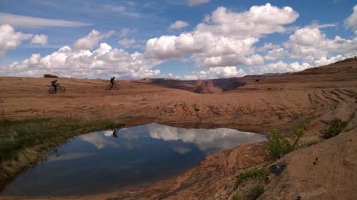 Slick Rock Moab Utah
