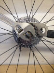bicycle cassette removal