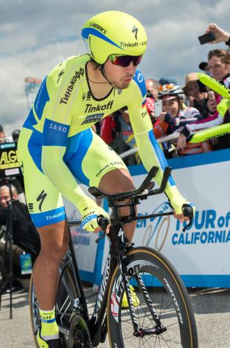 Tour of California Peter Sagan