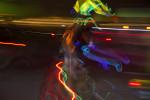 Antelope by Moonlight Ride 2