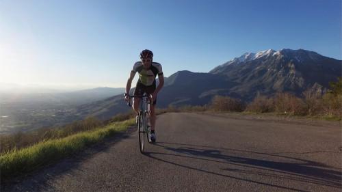 Bicycling in Utah