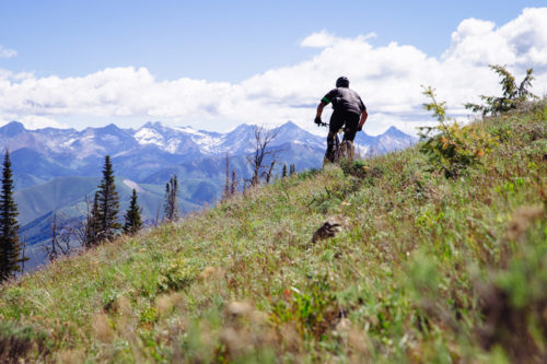 Founded in 2012, the Scott Enduro Cup presented by GoPro is a three-race series aiming to provide the highest quality enduro races available in the intermountain west.