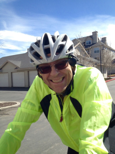 Bicycling and Cancer