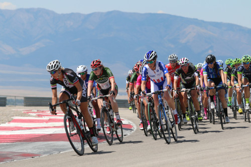 3 Utah teams will be in the Tour of Utah Women's Edition field in 2015. Photo by Dave Iltis