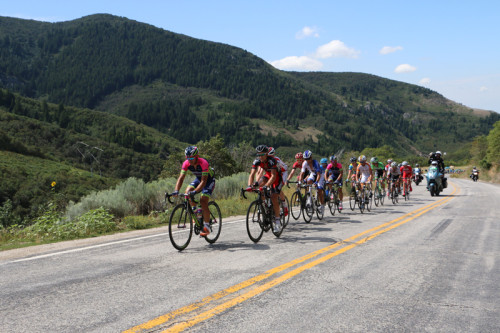 5 Grand Tour teams will be in the field for the 2015 Tour of Utah. Photo by Dave Iltis