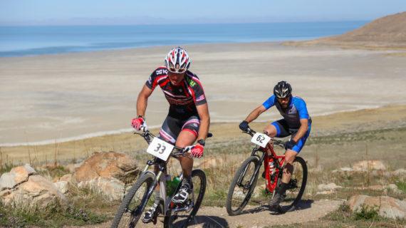 Mathewson and Sheridan Win 2015 Antelope 50K Mountain Bike Race – Report, Results, Photos