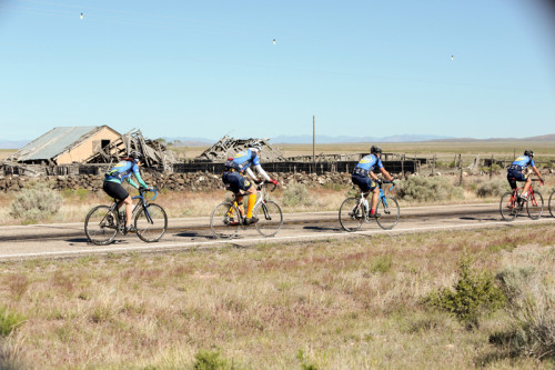 RIde the Gap Century Ride photo by Todd Ellis