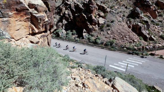 Ride the Gap Century 2015 Preview – Ride to be Held on June 6, 2015 in Parowan, Utah