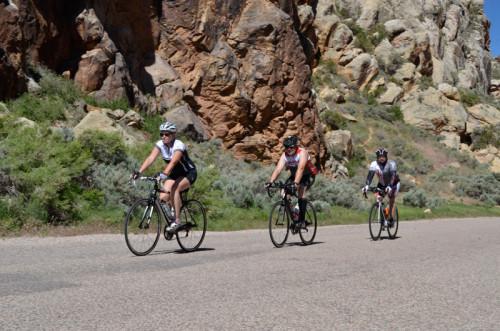 RIde the Gap Century Ride photo by Shawn Kirton