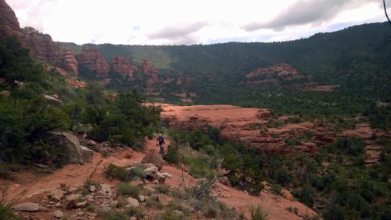 Bicycling Tourism Contributes $88 Million to Arizona's Economy