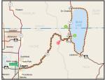Stage 1 2015 Tour of Utah