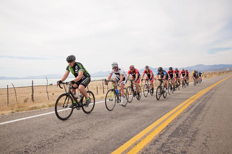 Utah Century Bicycle Ride