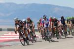Professionl Women Cycling Tour of Utah