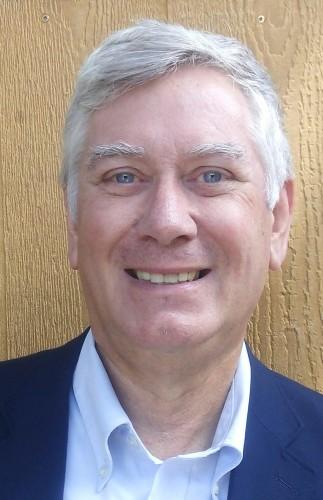 George Chapman is running for mayor of Salt Lake City in 2015.