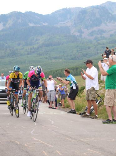 Tom Danielson  Tour of Utah