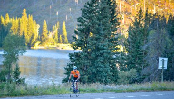 Jackson Hole – Tetons Classic – Around the Block