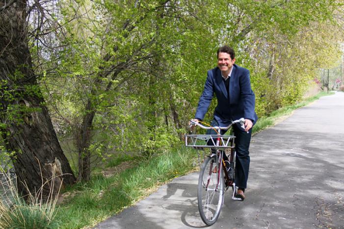 Luke Garrott – Answers to Cycling Utah's Salt Lake City 2015 Mayoral Election Candidate Survey