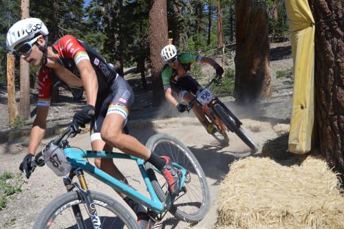 Utah riders at 2015 MTB Nationals