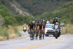 Stage 3 of the 2015 Tour of Utah