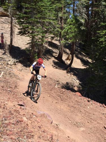 2015 USA Cycling Cross Country National Championships