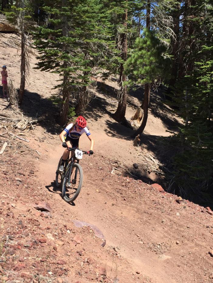 Utah Riders Take Home Numerous 2015 National Mountain Bike Championship Titles