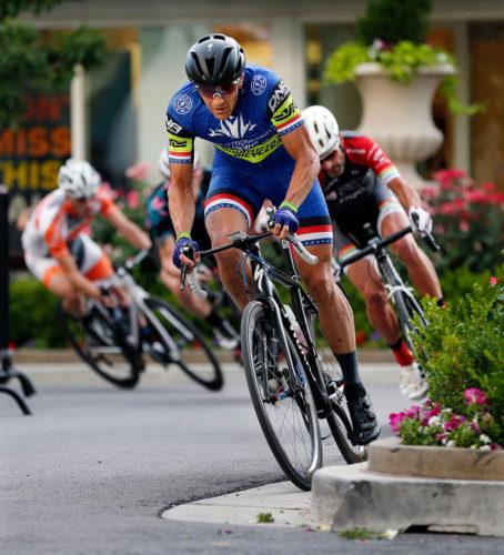 Intermountain LiVe Well Cycling club