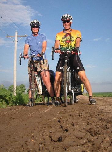 Cycling Nebraska