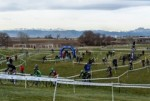 The Rocky Mountain Cyclocross Championships is the race to attend in December.