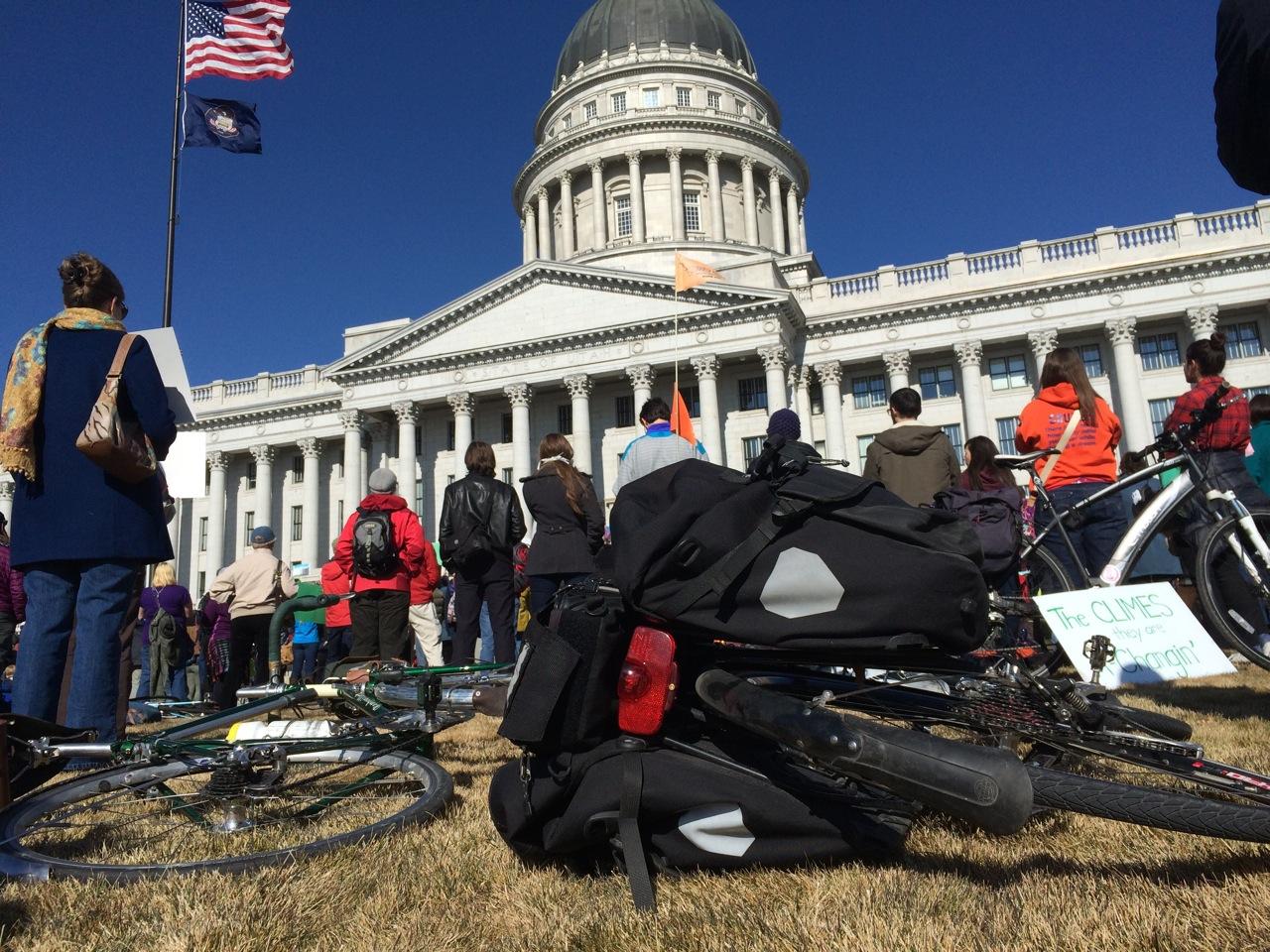Utah Clean Air Rally 2015 – 012