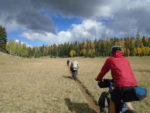 Arizona Trail with SLC Bikepacking Meetup