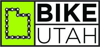 Bike Utah Logo Plain
