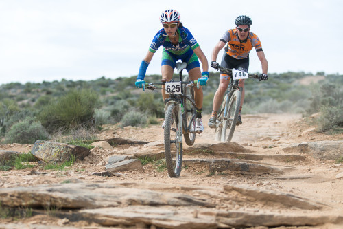 Jen Hanks at the Desert Rampage Intermountain Cup on March 5, 2016. Photo by Angie Harker. Find more photos at selective-vision.com
