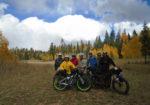 SLC Bikepacking Meetup group