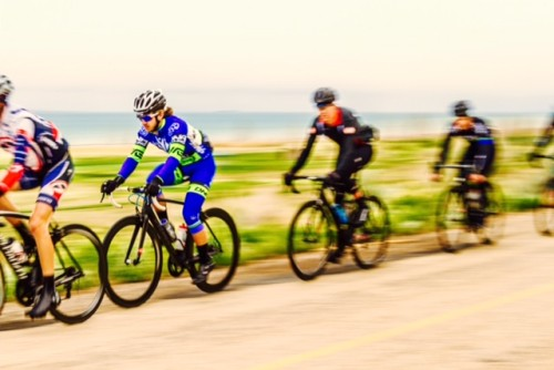 The Bear Lake Classic is set for May 14, 2016. Photo by Dax Lehman