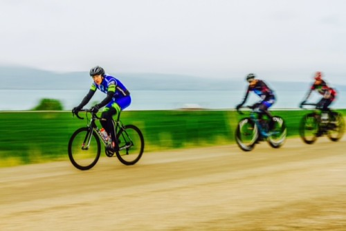 Action from the 2015 Bear Lake Classic. Photo by Dax Lehman