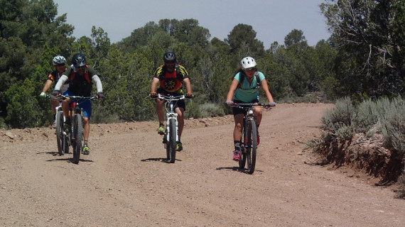 Beaver Dam Gravel Grinder Comes to South East Nevada in June