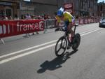 Lance Armstrong Tour de France Time Trial Spain, 2003 023 Web