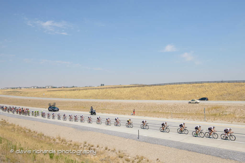 Jelly Belly team drillin' on the front, Stage 4, 2016 Tour of Utah. Photo by Dave Richards, daverphoto.com