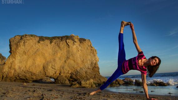 Balance of Power (and Flexibility): Yoga for Endurance Athletes