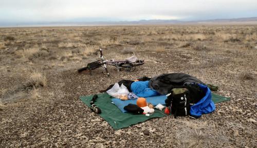 Bike gear utah west desert