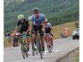Tour of Utah 2016 Interviews and local Mindy McCutcheon on winning the Porcupine Hillclimb.