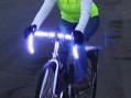 DIY Handlebar LED Light Set Up