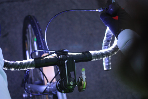 DIY Handle Bar for bikes